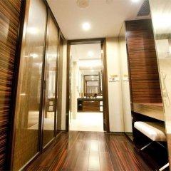 Отель Yishang Baoli Shimao International Apartment Китай, Гуанчжоу - отзывы, цены и фото номеров - забронировать отель Yishang Baoli Shimao International Apartment онлайн спа