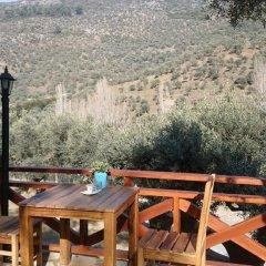 Sirince Klaseas Hotel & Restaurant Торбали балкон