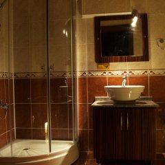 Villa de Pelit Hotel Турция, Чамлыхемшин - отзывы, цены и фото номеров - забронировать отель Villa de Pelit Hotel онлайн ванная