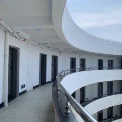 Отель Easy Inn - Xiamen Yangtaishanzhuang балкон