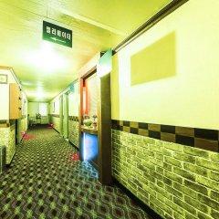 Hotel Star Seollung интерьер отеля