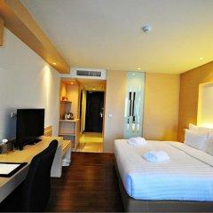 Отель PARINDA Бангкок комната для гостей фото 2