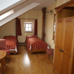 Hotel King George комната для гостей фото 6