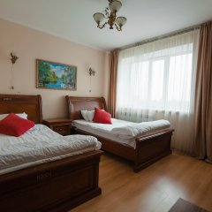 Гостиница Azat Hotel Казахстан, Нур-Султан - отзывы, цены и фото номеров - забронировать гостиницу Azat Hotel онлайн комната для гостей