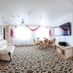 Парк-отель Новый век Энгельс комната для гостей фото 4