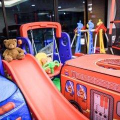 48Metro Hotel Bangkok Бангкок детские мероприятия