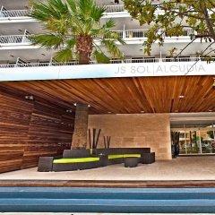 Отель JS Sol de Alcudia фото 7