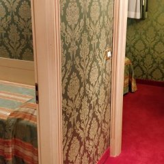 Hotel Villa Delle Palme спа
