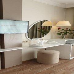 Отель Armas Gul Beach - All Inclusive ванная