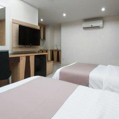 The Allano Phuket Hotel комната для гостей фото 11