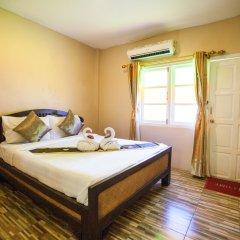 Отель The Train Resort комната для гостей фото 4