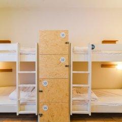 Отель Slo living hostel Франция, Лион - отзывы, цены и фото номеров - забронировать отель Slo living hostel онлайн сейф в номере