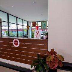 Отель Nida Rooms Pattaya Walking Street 6 интерьер отеля