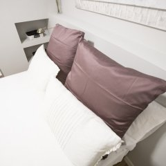 Отель Alterhome Apartamento Puerta de Toledo I комната для гостей фото 4