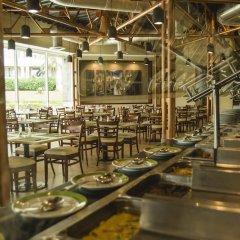 Отель Azul Ixtapa Resort - Все включено питание фото 2