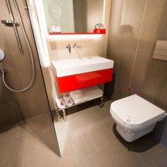 Отель Favori ванная