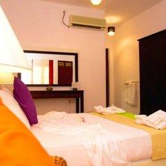 Отель Ariyana Wellness Retreat Yala спа