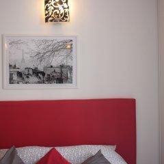 Апартаменты Montmartre Apartments Picasso Париж комната для гостей фото 5