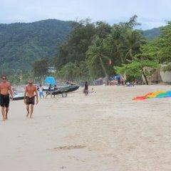 Отель Tulip Inn пляж
