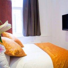 Отель Belle Cour Russell Square Великобритания, Лондон - отзывы, цены и фото номеров - забронировать отель Belle Cour Russell Square онлайн комната для гостей фото 2