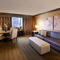 Golden Nugget Las Vegas Hotel & Casino комната для гостей фото 13