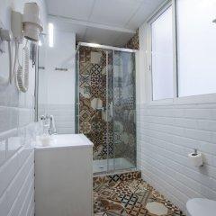 Отель Flatsforyou Cabanyal ванная