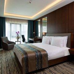 Clarion Hotel Golden Horn комната для гостей фото 4