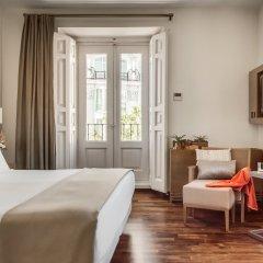 Отель NH Collection Palacio de Tepa комната для гостей фото 2