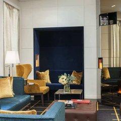 Отель Hôtel Opéra Richepanse Франция, Париж - 2 отзыва об отеле, цены и фото номеров - забронировать отель Hôtel Opéra Richepanse онлайн интерьер отеля