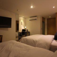 Отель Vatica Hotel Dongdaemun Южная Корея, Сеул - отзывы, цены и фото номеров - забронировать отель Vatica Hotel Dongdaemun онлайн комната для гостей фото 4