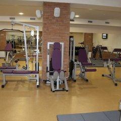 Гостиница Заграва фитнесс-зал фото 4