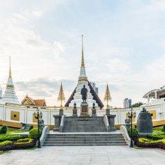 Отель La Maison Fill-Feel by Favsta Таиланд, Бангкок - отзывы, цены и фото номеров - забронировать отель La Maison Fill-Feel by Favsta онлайн фото 4
