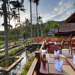 Отель Aonang Fiore Resort фитнесс-зал