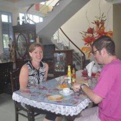 Отель Areca Homestay Вьетнам, Хойан - отзывы, цены и фото номеров - забронировать отель Areca Homestay онлайн питание фото 2