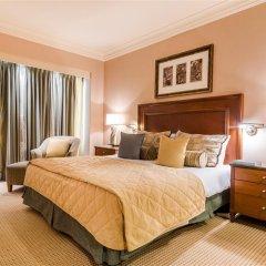 Hotel Okura Amsterdam 5* Номер Делюкс с различными типами кроватей фото 4