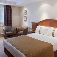 Отель Britannia Airport Inn Manchester Великобритания, Уилмслоу - отзывы, цены и фото номеров - забронировать отель Britannia Airport Inn Manchester онлайн комната для гостей фото 2