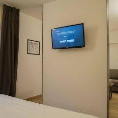 Отель Garnì Caminetto Горнолыжный курорт Скирама Доломити Адамелло Брента удобства в номере