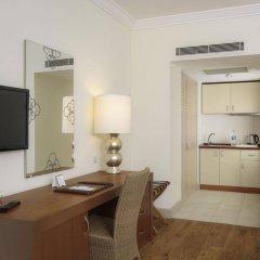 Отель Akka Antedon удобства в номере