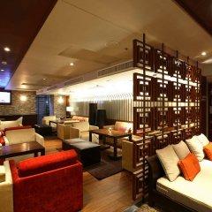 Отель Oakwood Residence Sukhumvit Thonglor Бангкок интерьер отеля