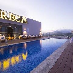 Areca Hotel Nha Trang бассейн фото 3