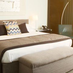 The Lowry Hotel комната для гостей