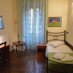 Отель Alexis Италия, Рим - 11 отзывов об отеле, цены и фото номеров - забронировать отель Alexis онлайн комната для гостей фото 18