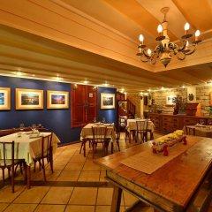 Manary Praia Hotel гостиничный бар