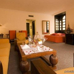 Hotel Marrakech Le Semiramis удобства в номере фото 2