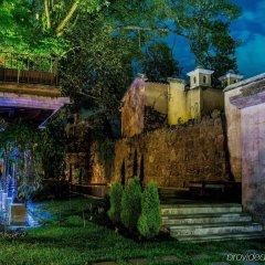 El Convento Boutique Hotel Алотенанго фото 3