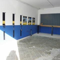 Отель Nubahotel Coma-ruga парковка