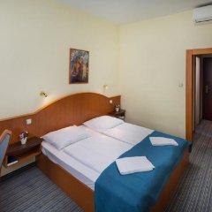 Отель Benczúr Будапешт комната для гостей фото 3