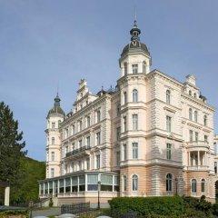 Отель Bristol Palace фото 10