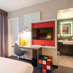 Отель Astoria Swiss Quality Hotel Швейцария, Берн - отзывы, цены и фото номеров - забронировать отель Astoria Swiss Quality Hotel онлайн удобства в номере фото 2