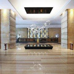 Отель Holiday Inn Chengdu Oriental Plaza гостиничный бар